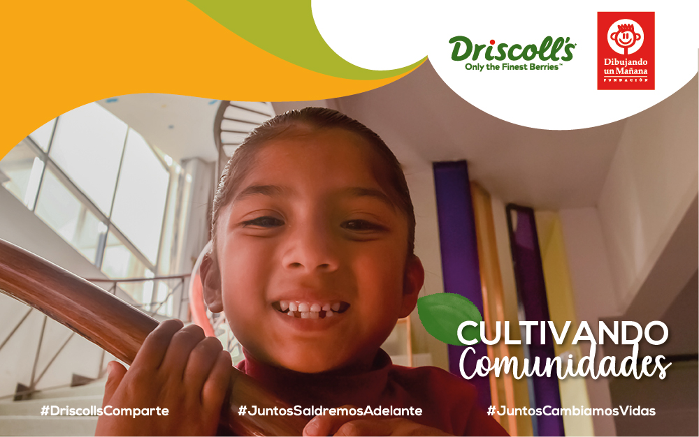 "We have a new Alliance: ""Cultivando Comunidades"" (Nurturing Communities)"