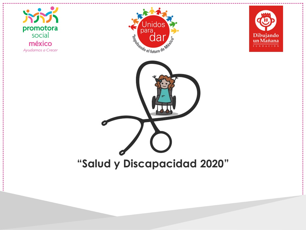 "On line Event ""Health and Disability in 2020"""